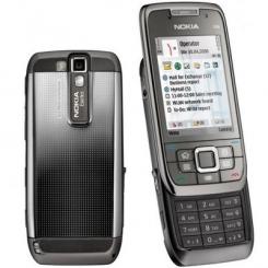Nokia E66 - фото 3