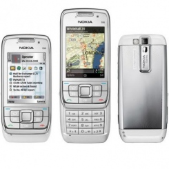 Nokia E66 - фото 4