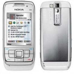 Nokia E66 - фото 6