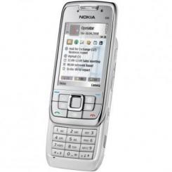 Nokia E66 - фото 5