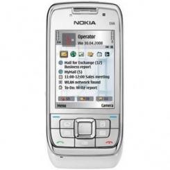Nokia E66 - фото 8