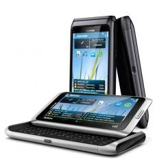Nokia E7 - фото 11