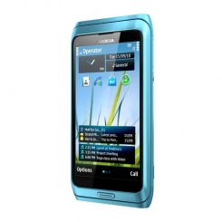 Nokia E7 - фото 8