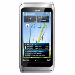 Nokia E7 - фото 5