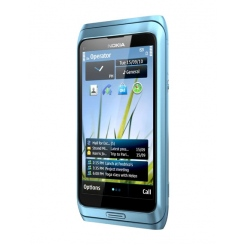 Nokia E7 - фото 12