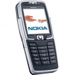 Nokia E70 - фото 5