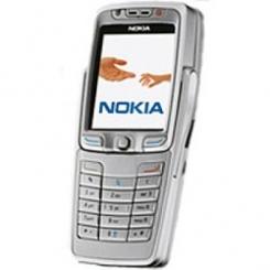 Nokia E70 - фото 4
