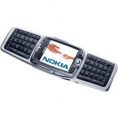 Nokia E70 - фото 2