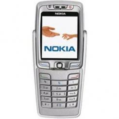 Nokia E70 - фото 3