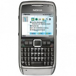 Nokia E71 - фото 4