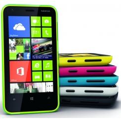 Nokia Lumia 620 - фото 3