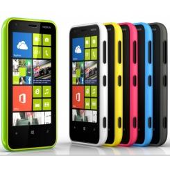 Nokia Lumia 620 - фото 4