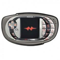 Nokia N-Gage QD - фото 4