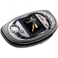Nokia N-Gage QD - фото 3