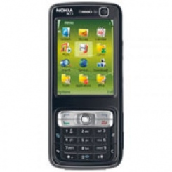 Nokia N73 Music Edition - фото 3