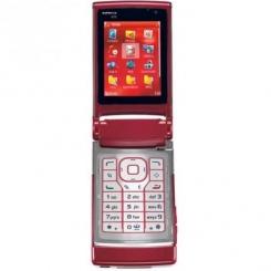 Nokia N76 - фото 2