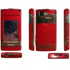 Nokia N76 - фото 4