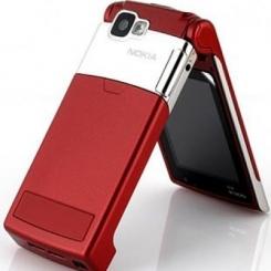 Nokia N76 - фото 10