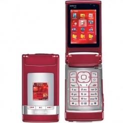 Nokia N76 - фото 12