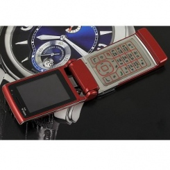 Nokia N76 - фото 11