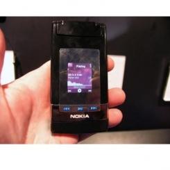 Nokia N76 - фото 3