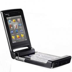 Nokia N76 - фото 6