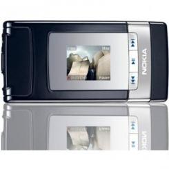 Nokia N76 - фото 7