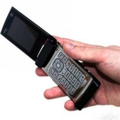 Nokia N76 - фото 9