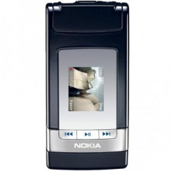Nokia N76 - фото 5