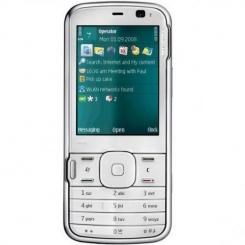Nokia N79 - фото 4