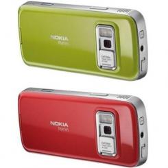 Nokia N79 - фото 2