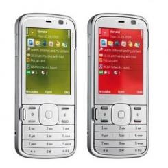 Nokia N79 - фото 3
