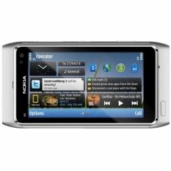Nokia N8 - фото 3