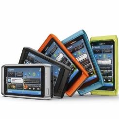Nokia N8 - фото 4