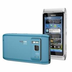Nokia N8 - фото 6