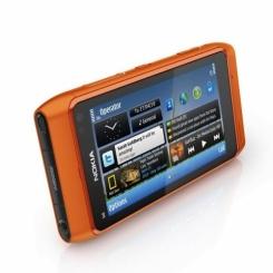Nokia N8 - фото 5