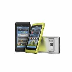 Nokia N8 - фото 11