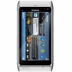 Nokia N8 - фото 8