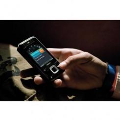 Nokia N81 8Gb - фото 11