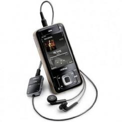 Nokia N81 8Gb - фото 8