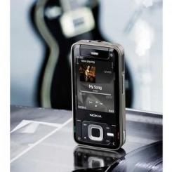Nokia N81 8Gb - фото 2