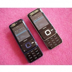 Nokia N81 8Gb - фото 4