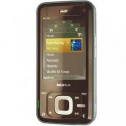 Nokia N81 8Gb - фото 7