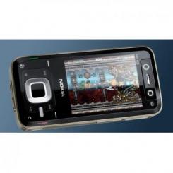 Nokia N81 8Gb - фото 13