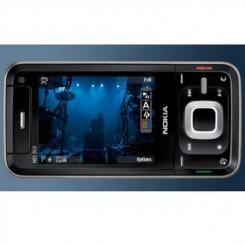Nokia N81 8Gb - фото 10
