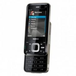 Nokia N81 8Gb - фото 3