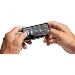 Nokia N81 8Gb - фото 12