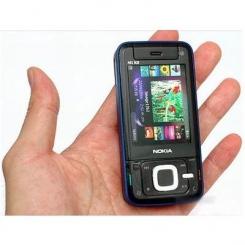 Nokia N81 - фото 12