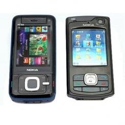 Nokia N81 - фото 9
