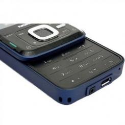 Nokia N81 - фото 2